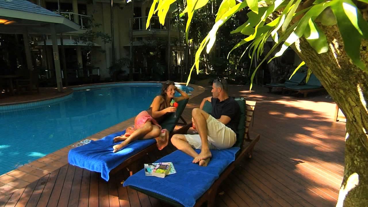 Green Island Resort Cairns Australia