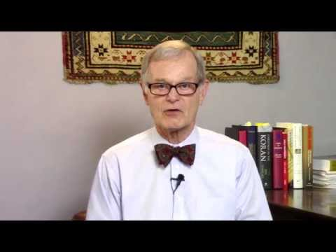 Bill Warner PhD: Islamic Slavery in Africa