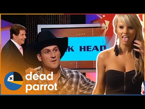 Balls of Steel Australia | Series 2 Episode 5 | Dead Parrot