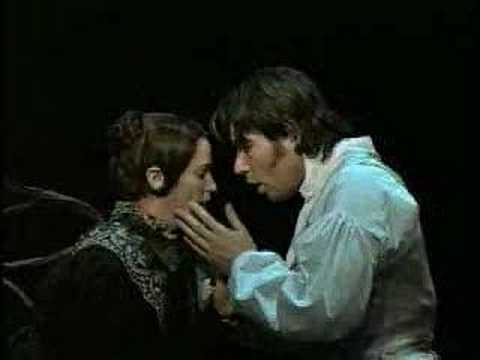 Jane Eyre the musical Proposal Clip 2