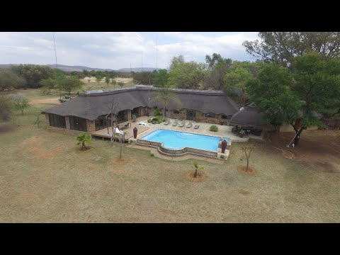600 Ha Game Lodge Naboomspruit Farms For Sale Limpopo South Africa