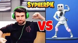 SypherPK Does FORTNITE DANCE In Real Life | Fortnite Daily Funny Moments Ep.317
