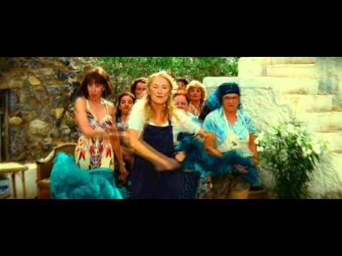 Mamma Mia! - Dancing Queen (ABBA Cover) - BluRay