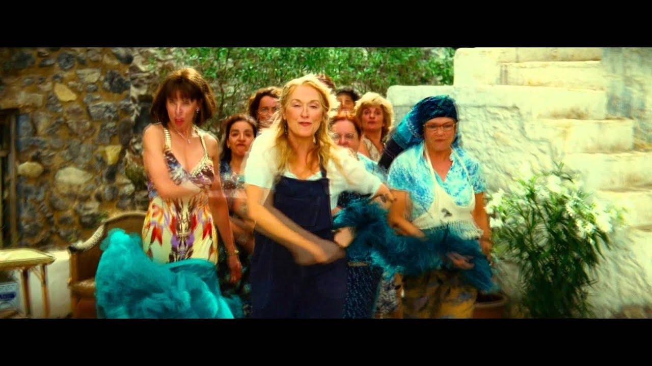 Mamma Mia! - Dancing Q...