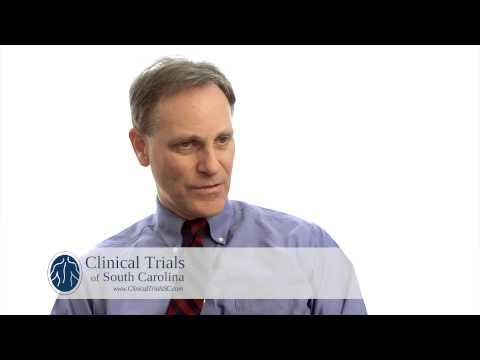 Our Healthcare Partner: Clinical Trials of South Carolina
