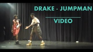 Vid to nude jumpman Preview