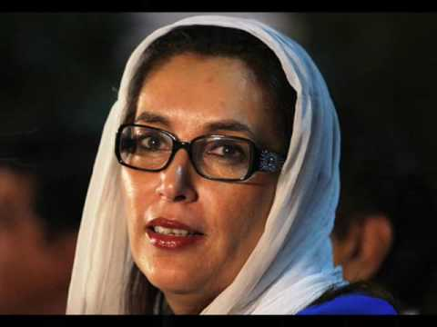 Benazir Bhutto Biography   Benazir Bhutto Childhood  Benazir Bhutto Life Achievements & Timeline