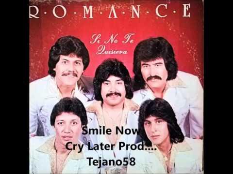 Romance...Si El Amor Llama A Tu Puerta