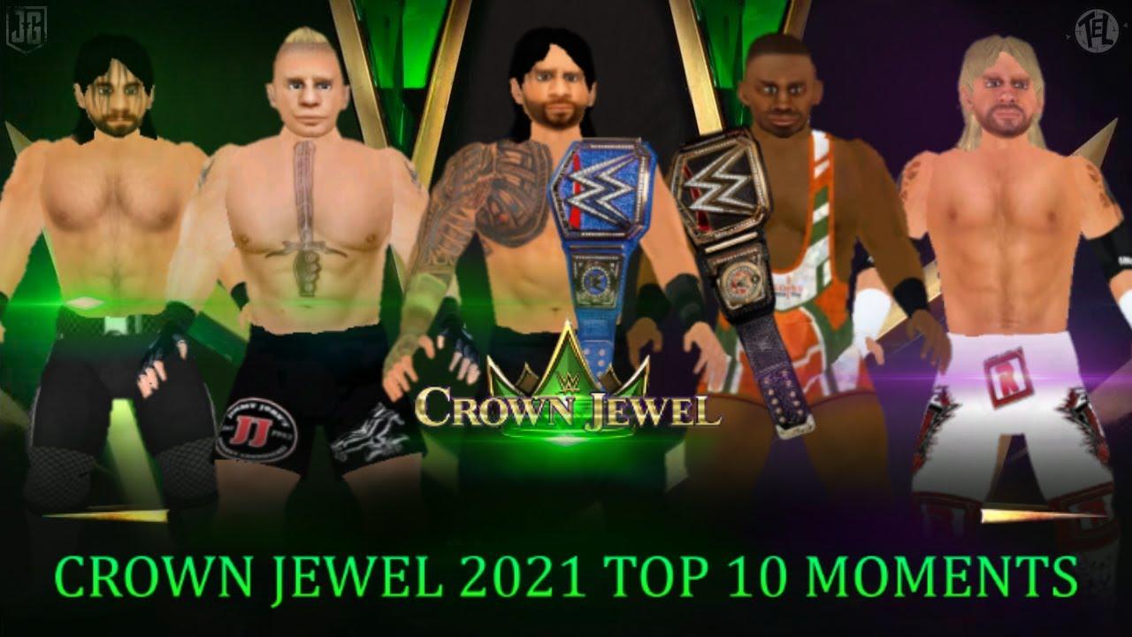 Download Wr3d 2k21-Crown Jewel 2021 top 10 moments