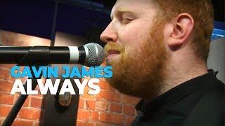 Baixar Gavin James - Always (acústico) @ Mix FM