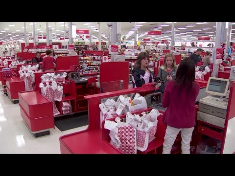 Chino - Need a seasonal job for the Holidays?  Look no further than TARGET!