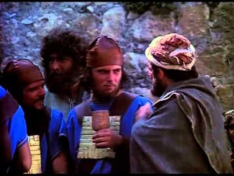 ამბავი იესო ბავშვებისათვის - ქართული ენა The Story of Jesus for Children - Georgian Language