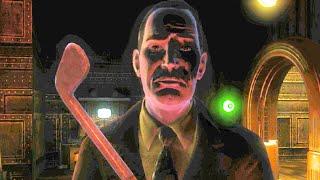 Bioshock Remastered Meet Andrew Ryan Final Scene