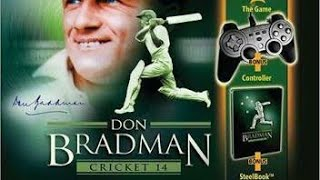 HOW TO Download Don Bradman Cricket 14 Game For PC Free