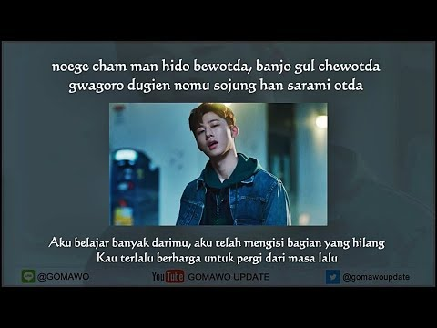 Easy Lyric IKON - LOVE SCENARIO by GOMAWO [Indo Sub]