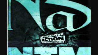 Suprême NTM & Nas - Affirmative Action (Remix)