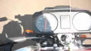 moto cg titan 125 turbinada