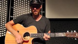 Hillsong Live (Glorious Ruins) - Christ Is Enough - Acoustic Tutorial