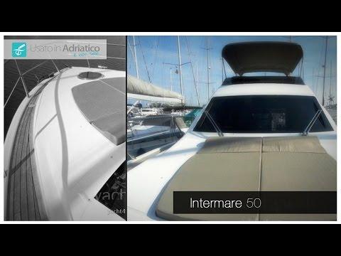 Intermare 50 | Barca a motore usata del cantiere Intermare - motoryacht