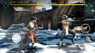 Shadow Fight Arena — PvP Fighting Game Android Gameplay #1 screenshot 5