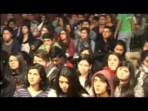 Abraham Perez - La importancia de las relaciones (Santiago de Chile)