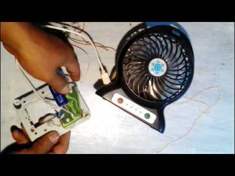 What happens if free energy  without diode, elco and battery