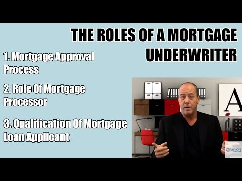 the-roles-of-a-mortgage-underwriter