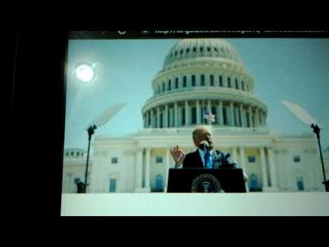 Simulated Reality: WHITEHOUSE & President Trump Affected By