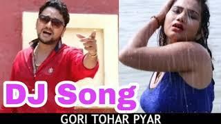 Lagta Ki Pagal Kadi Gori Tohar Pyar -Dj Mixx Song -Dj Vishal Remix 2018