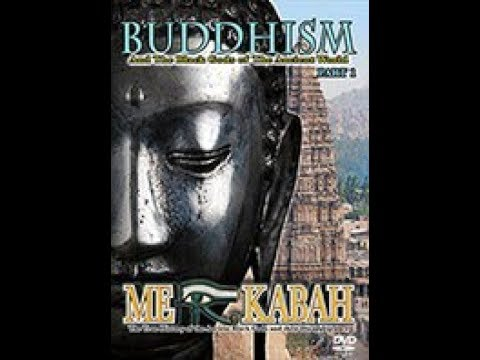 Buddhism & The Black Gods of The Ancient World Part 1 Preview!!
