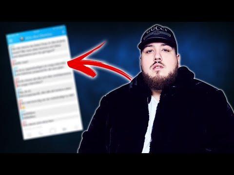 Videon Anis Don Demina INTE Vill Ska Komma Ut!