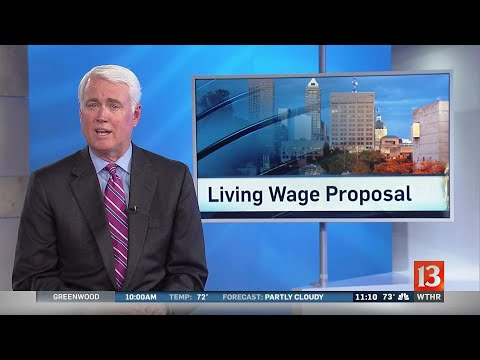 Council approves living wage