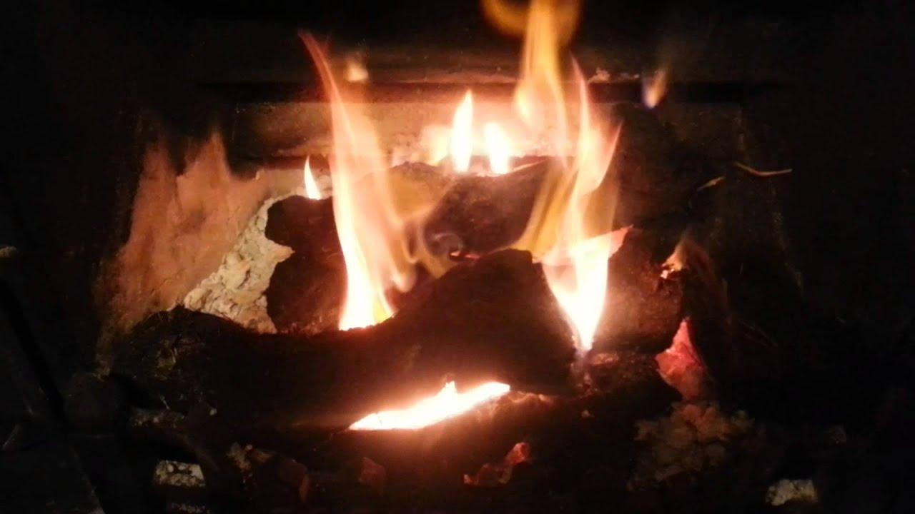 irish peat turf fire youtube