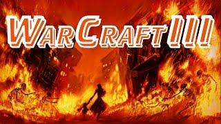 WARCRAFT III. Очищение Стратхольма
