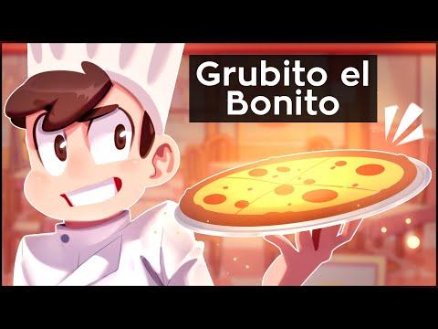 🔥 OTWIERAM NAJLEPSZĄ RESTAURACJĘ GRUBITO EL BONITO! | GOOD PIZZA GREAT PIZZA