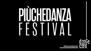 #dancecardpartner | Festival Più Che Danza