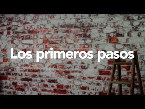 Cap.2  #9peldaños LOS PRIMEROS PASOS