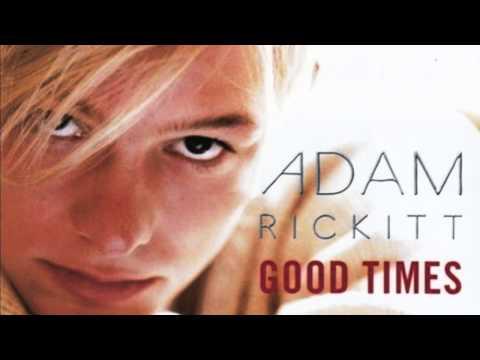 Adam Rickitt- I Breathe Again