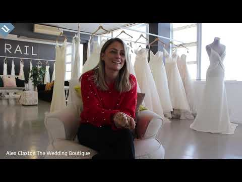 How I Started The Wedding Boutique