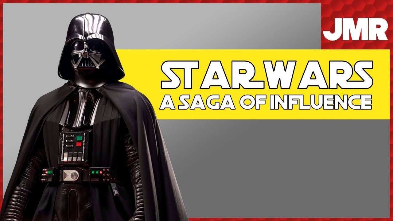 Star Wars - A Saga of Influence
