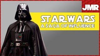 Star Wars - A Saga of Influence