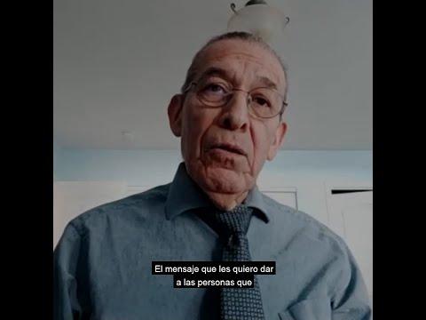 Rogelio Tabarez - Words of Encouragement