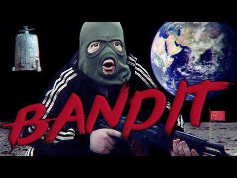 DJ Pelix - Bandit (feat. Xek)