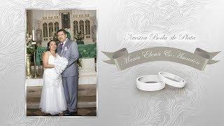 Maria Elena & Asuncion's Wedding
