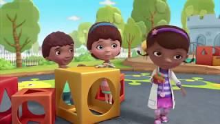 Un juguete merece un Niño - Cancion | Doctora Juguetes en Español | Dibujos animados