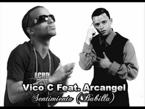Arcangel – Sentimiento (ft Vico C) ( + Letra )