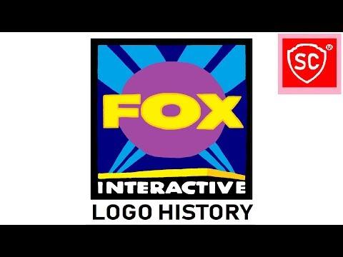 [#1611] FOX Interactive Logo History [Request]