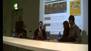 "Conferenza ""Xí & Abe: le leadership in Asia orientale"" (parte 2)"