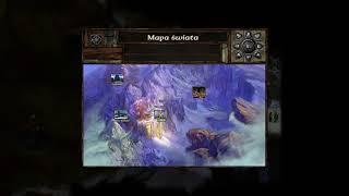 Icewind Dale Gameplay #04 - Dolina Cieni cz.2 - Grobowce (PC)[HD](PL)