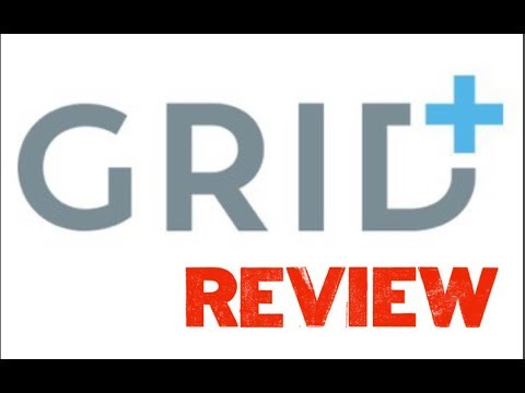 Grid+ ICO Review - Blockchain Lowering Energy Costs? Grid PLUS